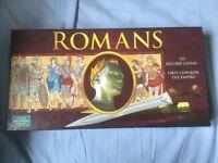 Roman Empire Board Game - Like New
