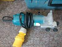 makita laminate trimmer with light