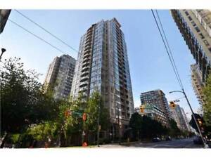Downtown 2 Bedroom 2 Full Bathroom Condo + Den Heart of Yaletown