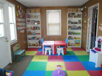 Home Daycare - 7 years of Experience