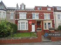 7 bedroom house in Southfield Road, Middlesbrough, TS1 (7 bed)