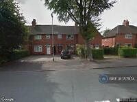 3 bedroom house in Linden Grove, Newcastle Staffs, ST5 (3 bed)