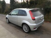 Ford Fiesta ST / Zetec S (02 - 08) Breaking Spares parts for sale mk6 mk6.5 mk FUSION