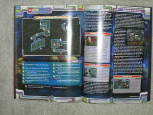 Lego Star Wars: The Complete Saga - Game Guide(xbox 360,wii,ps3) Kingston Kingston Area image 3