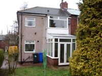 3 bedroom house in Willow Drive, Sheffield