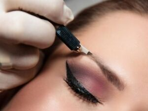 3 Day Pro Microblading Course