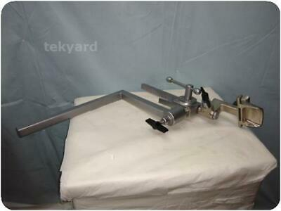 Foot Plate Traction Surgical Table Attachment 226682