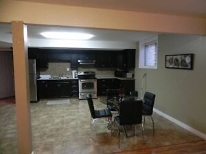 Fully Furnished Elite suite (1400 sq feet)