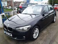 BMW 116 2.0TD d SE