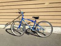 Looking for a good home for my road/mountain bike!