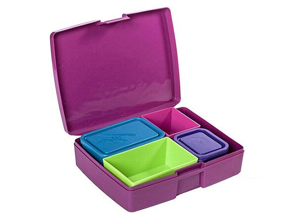 top 5 bento boxes for elementary school students ebay. Black Bedroom Furniture Sets. Home Design Ideas
