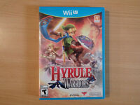 Hyrule Warriors for Wii U - Only Played Once!