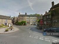 1 bedroom flat in The Square, Dobcross, OL3 (1 bed)