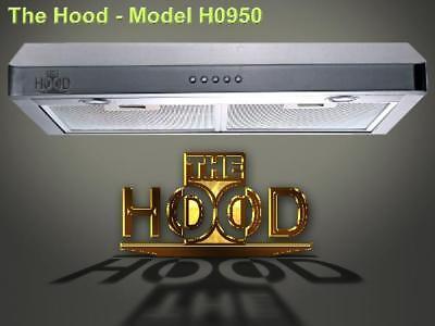 "Modem Luxury Thd HOOD 30"" Stainless Steel Under Cabinet RANGE HOOD"