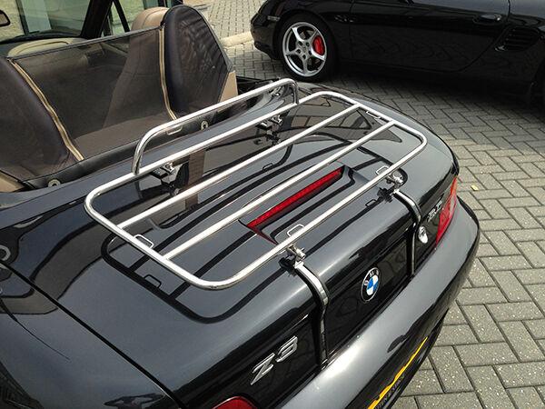 Bmw Z3 Roadster Luggage Rack New