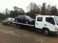 DEE'S MOTORS 24hrs BREAKDOWN RECOVERY TOWING SERVICES