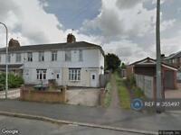 3 bedroom house in Stom Road, Wolverhampton , WV14 (3 bed)