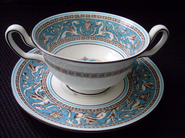How to Buy Collectible Wedgwood Tableware on eBay