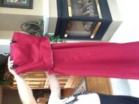 Alfred Angelo Prom Gown