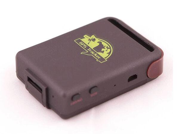 Retrievor, the World's Smallest GPS Device