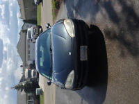 2000 Dodge Intrepid Sedan