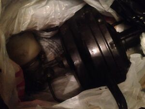 Honda Acura GSR SI master booster OEM under 35000km used West Island Greater Montréal image 1