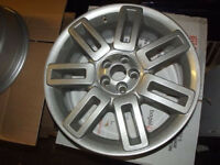 """ROVER 75 OR ZT 18"""" GRIDSPOKE ALLOY WHEELS FULLY REFURBISHED TO EXCELLENT CONDITION"""