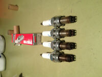 NGK Spark plugs CR10EK for motorcycles and high performance cars
