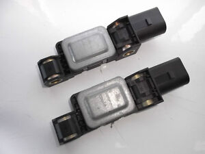 Audi A6 A8 RS6 Impact Crash Sensor  4B0-959-643C  2001-2007