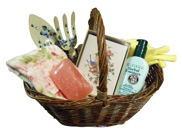 Diy Gift Baskets Quick Presents On The Fly Ebay