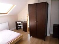 loft room in a friendly furnished 6bed house near city center bills inc