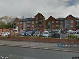 2 bedroom flat in Monton Road, Manchester, M30 (2 bed) (#1105992)