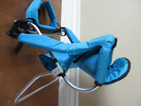 Baby toddler carrier for hiking - good condition