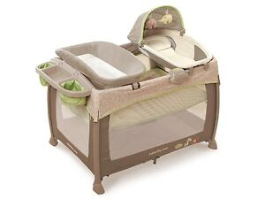Toddler bed baby