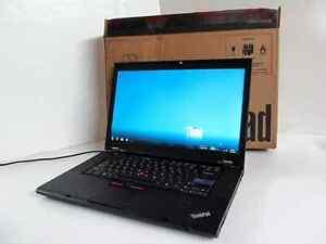 Ordinateur portatif Lenovo T410 4 GB 320 GB i5 rapide