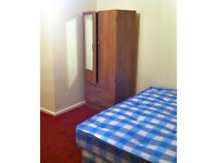 Lovely Good Size Single Room at the Heart of Stratford (1min to station)