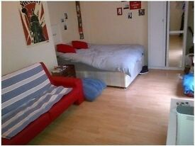 2 Large Twin/Triples 2 min Finsbury Park,Close Camden Town,Kings Cross, Arsenal Holloway Road