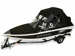 Wanted canopy and mooring cover for 2013 Legend 18 Xcaliber