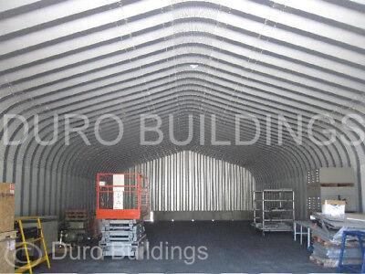 Durospan Steel 25x46x13 Metal Garage Home Shop Arch Building Kit Factory Direct