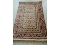 Brand new Persian Rug - Wool and Silk