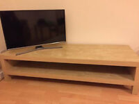 IKEA 'Lack' TV Stand / Table