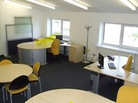 ( Newcastle-Under-Lyme - ST5 ) OFFICE SPACE for Rent | £250 Per Month