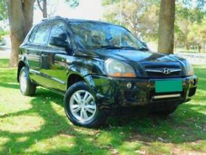 2009 Hyundai Tucson & Similar Wagons - Only $3990 | RWC & REGO inc Hendra Brisbane North East Preview