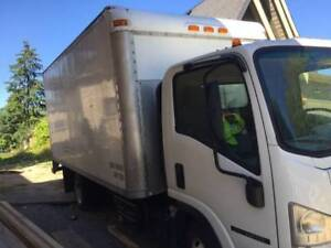 16foot Truck box - $799