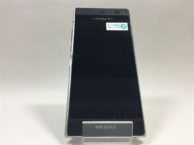 Docomo NEC MEDIAS W N-05E Black Unlocked Android SmartPhone F/S