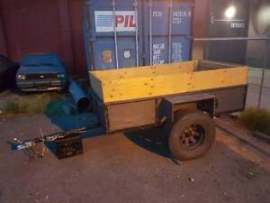 Utility Trailer for sale- Excellent condition