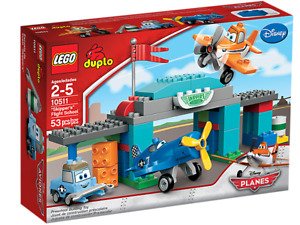 LEGO Duplo Disney Planes - 53 piece set