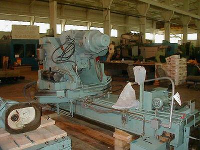 Cincinnati-milacron 5-axis Head For Gantry Mill - 22644