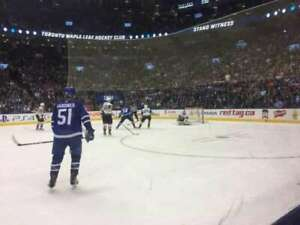 Toronto Maple Leafs vs Boston Bruins Tickets GOLDS+More