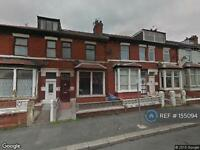 4 bedroom house in Keswick Road, Blackpool, FY1 (4 bed)
